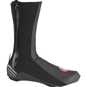 Castelli RoS 2 Copriscarpe, black